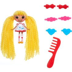 Foto Boneca Lalaloopsy Mini Loopy Hair Buba