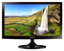 "Monitor LED 19,5 "" Samsung Widescreen S20C300F"