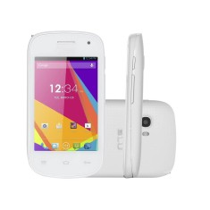 Foto Smartphone Blu Dash Jr. TV D141 Android 2,0 MP