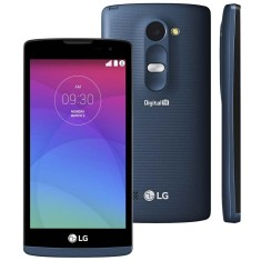 Foto Smartphone LG Leon H326TV 8GB Android