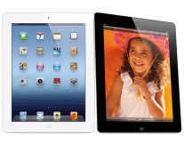 Tablet Apple iPad 3 (Novo iPad) 16 GB Wi-Fi 3G