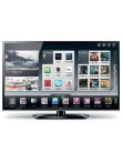 "Foto TV LED 42"" Smart TV LG Full HD 4 HDMI Conversor Digital Integrado 42LS5700"