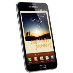 Smartphone Samsung Galaxy Note N7000 Câmera 8,0 MP 16GB Android 2.3 (Gingerbread) 3G Wi-Fi
