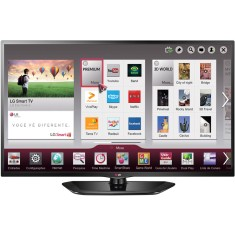 "TV LED 32"" Smart TV LG 3 HDMI 32LN570B"