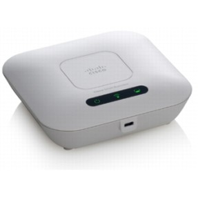 Foto Access Point 300 Mbps Cisco WAP121-A-K9-NA