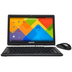 Foto All in One Positivo US2070 ARM Cortex A9 2 GB 16 Android 4.4 (Kit Kat) 15,6""