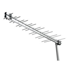 Foto Antena de TV Externa Prime Tech LP 5000