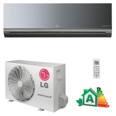 Foto Ar Condicionado Split LG 18000 BTUs AS-Q182CRZ0