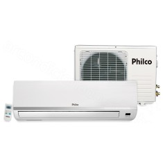 Foto Ar Condicionado Split Philco 12000 BTUs PH12000QFM5