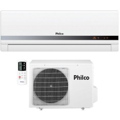 Foto Ar Condicionado Split Philco 18000 BTUs PH18000QFE