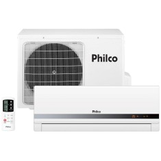 Foto Ar Condicionado Split Philco 9000 BTUs PH9000QFM3