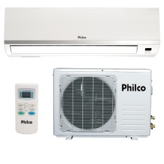 Foto Ar Condicionado Split Philco 9000 BTUs PH9000QFM5