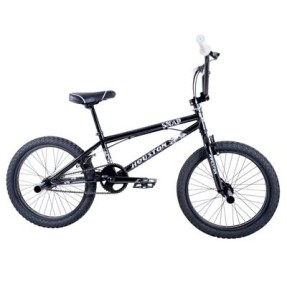 Foto Bicicleta BMX Houston Aro 20 Freio U-brake Snap