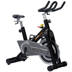 Foto Bicicleta Ergométrica Spinning Profissional Oxs 5000 - Oxer