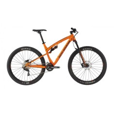 Foto Bicicleta Mountain Bike Rocky Mountain 20 Marchas Aro 29 Suspensão Full Suspension Freio a Disco Instinct 930