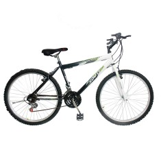 Foto Bicicleta South Bike 18 Marchas Aro 26 Hunter
