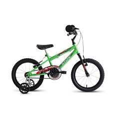 Foto Bicicleta Stone Bike Aro 16 Freio V-Brake Hot Jr.