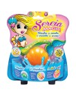 Boneca Concha Sereia Magic DTC