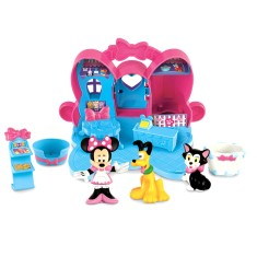 Foto Boneca Disney Pet Shop V4155 Mattel