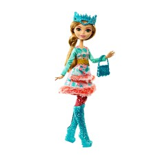 Foto Boneca Ever After High High Feitiço de Inverno Ashlynn Ella Mattel