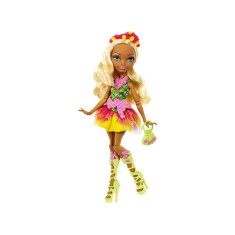 Foto Boneca Ever After High Nina Thumbell Mattel
