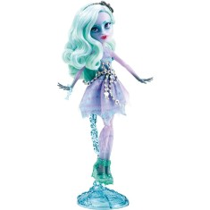 Foto Boneca Monster High Assombrada Twyla Mattel