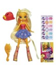 Boneca My Little Pony Equestria Girls Apple Jack Hasbro