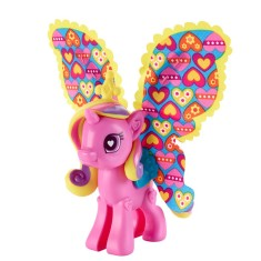 Foto Boneca My Little Pony Princess Cadance Asas de Luxo Pop Hasbro