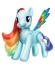Boneca My Little Pony Rainbow Dash Cambalhota Hasbro