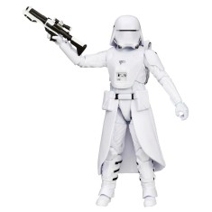 Foto Boneco Star Wars The Black Series Snowtroopers B4597 - Hasbro
