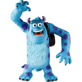 Foto Boneco Sulley Universidade Monstros 2903 - Grow
