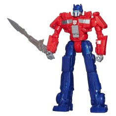 Foto Boneco Transformers Optimus Prime Age of Extinction A7781 - Hasbro