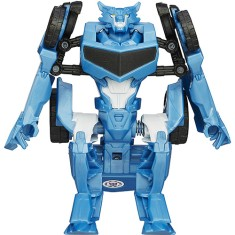 Foto Boneco Transformers SteelJaw Robots In Disguise One Step Changer B0068/B0905 - Hasbro