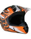Capacete Fox V1 Off-Road