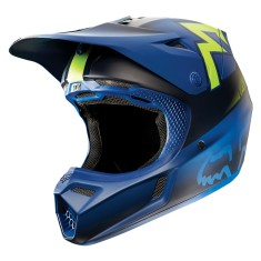 Foto Capacete Fox V3 Off-Road