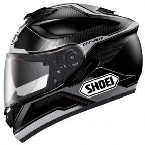 Foto Capacete Shoei GT Air Journey TC 5 Fechado