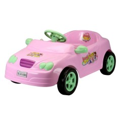 Foto Carrinho Homeplay Mercedes Beauty Girls 4130