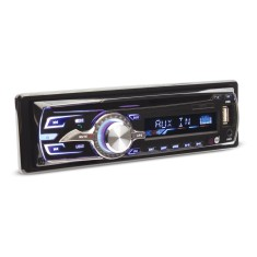 Foto CD Player Automotivo Dazz DZ-5218-2 Bluetooth USB