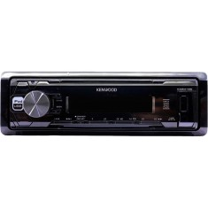 Foto CD Player Automotivo Kenwood KMM-115