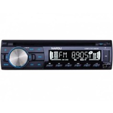 Foto CD Player Automotivo Napoli CDMP-2140 USB