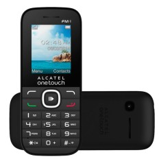 Foto Celular Alcatel One Touch 1045D 0,3 MP 2 Chips