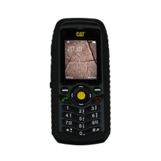 Foto Celular Caterpillar B25 2,0 MP 2 Chips