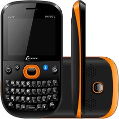 Foto Celular Lenoxx Sound CX-920 3 Chips