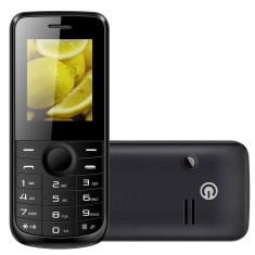 Foto Celular Logic M2B 0,8 MP 2 Chips