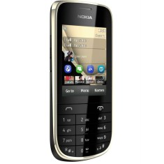 Foto Celular Nokia Asha 202 2,0 MP 2 Chips