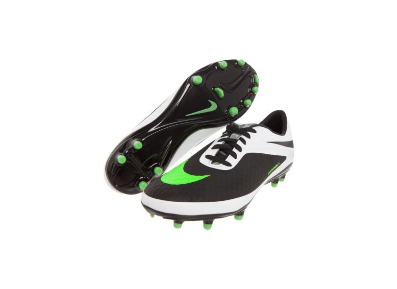 ee93554e356ab ... Chuteira Adulto Campo Nike Hypervenom Phelon FG | Comparar preço - Zoom