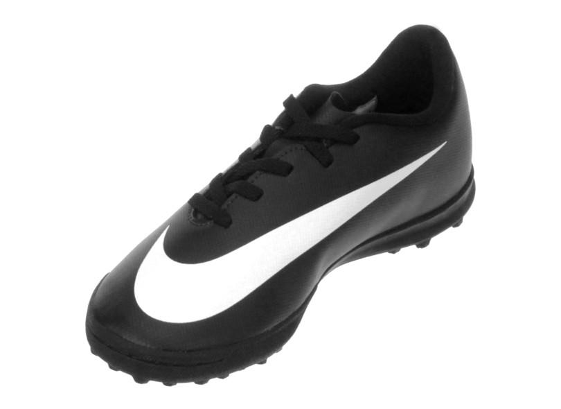 e425968821bb5 Chuteira Infantil Society Nike Bravata TF