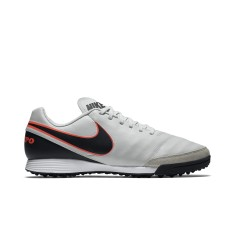 Foto Chuteira Society Nike Genio II Leather TF Adulto