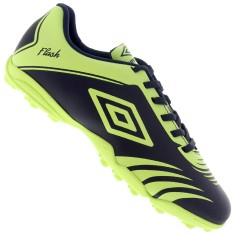 Foto Chuteira Society Umbro Flash TF Adulto