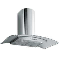 Foto Coifa Ilha Falmec Collection 90 cm Astra Inox K46506I Inox